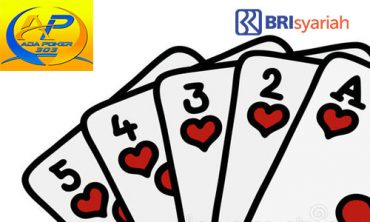 Poker Bank Bri Syariah