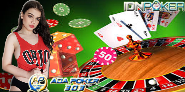 IDNPLAY Poker Gaming Indonesia Terekomendasi 2020